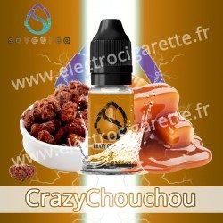 Crazy Chouchou - Savourea Crazy - 10 ml