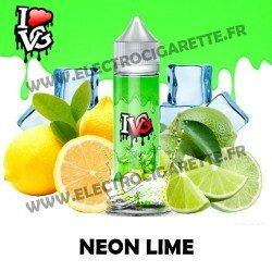 Neon Lime - I Like VG - ZHC 50 ml