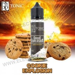 Cookie Explosion - Hyprtonic - ZHC 50 ml