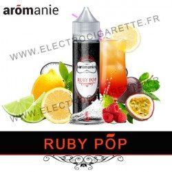 Ruby Pop - Aromanie - ZHC 50 ml