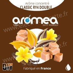 Classic Ry4 Double - Aromea