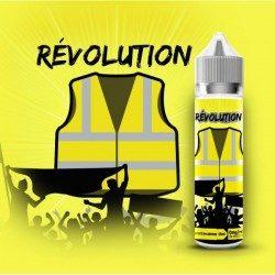 Revolution 50ML de Vap Revolution - ZHC 50 ML
