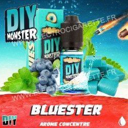 Bluester - DiY Monster - Arôme concentré