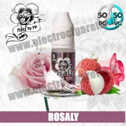 Rosaly - Rebel - 50/50 - Flavour Power