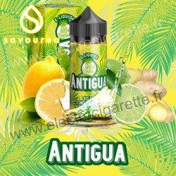 Antigua - West Indies - Savourea - ZHC 30 ml