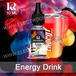 Energy Drink - Original Roykin - 10 ml