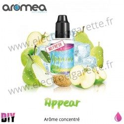 Appear - No Fresh and Sweet - Aromea