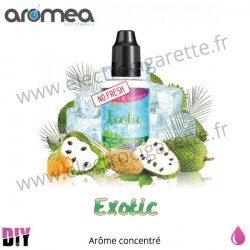 Exotic - No Fresh and Sweet - Aromea - 30ml