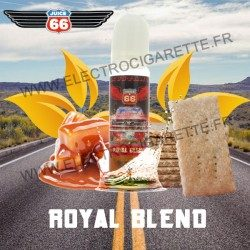 Royal Blend - Riders Juice - ZHC 50ml