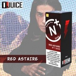 Red Astaire - T-Juice - 10ml - Nicotine Plus - Sel de nicotine