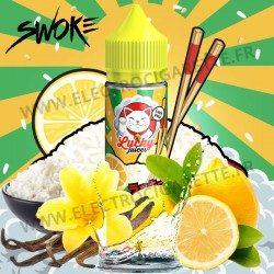 Lucky Lemon - Swoke - ZHC 50 ml