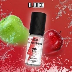 Pomme Red - Red Astaire (De)Constructed - T-Juice - DiY