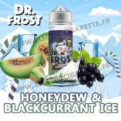 Honeydew & Blackcurrant Ice - Dr Frost - ZHC 100 ml