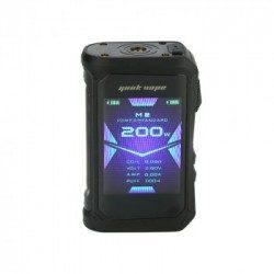 Mod Aegis X 200W TC - GeekVape - Ecran LCD