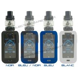 Protection Silicone Luxe/luxe S Vaporesso - Couleurs