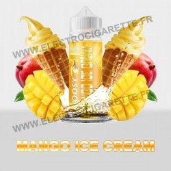 Mango Ice Cream - Joosy - ZHC 50ml