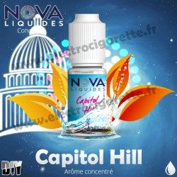 Capitol Hill - Arôme concentré - Nova Galaxy - 10ml - DiY