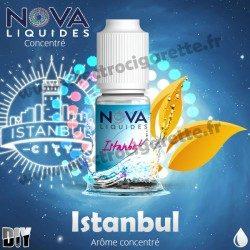 Istanbul - Arôme concentré - Nova Galaxy - 10ml - DiY