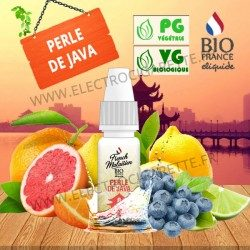 Perle de Java - French Malaysien - Bio France - 10ml