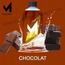 Chocolat - Le Mixologue - ZHC 500ml