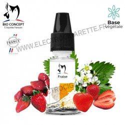 Fraise - BioConcept - 10ml