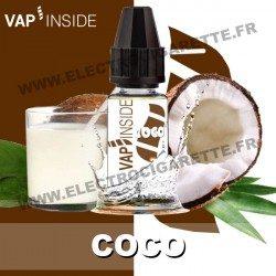 Coco - Vap Inside - 10 ml