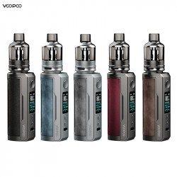 Kit Drag X Plus Pod 100W 5.5ml - Voopoo - Couleurs