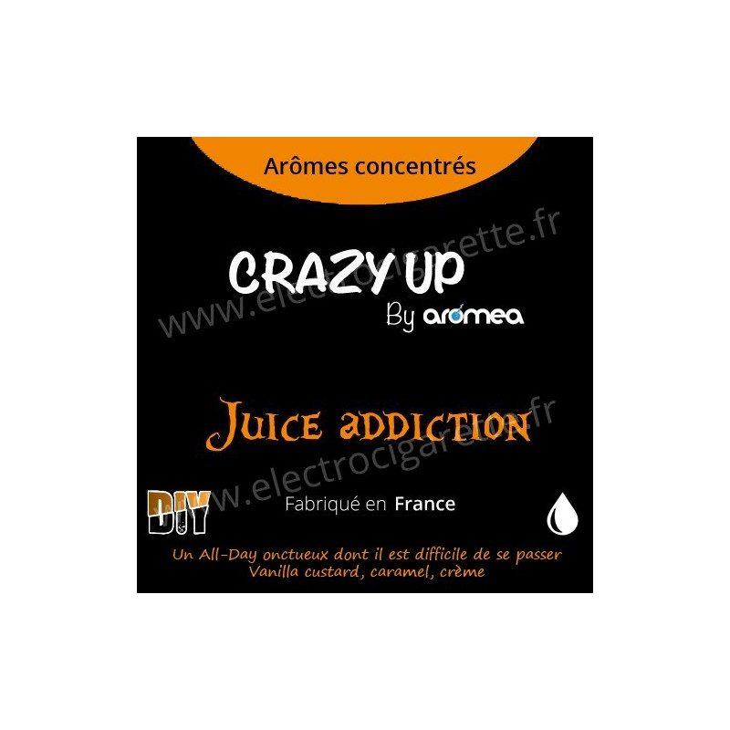 Juice Addiction - Aromea Crazy Up