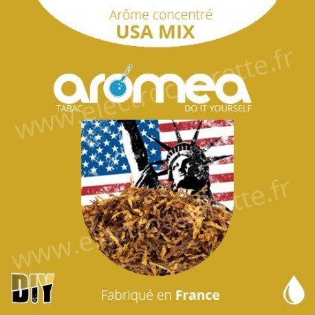 USA Mix - Aromea
