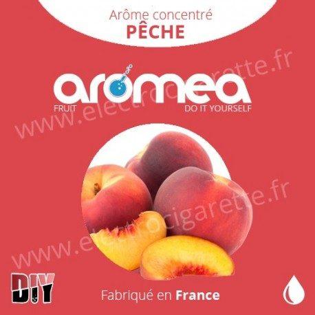 Pêche - Aromea