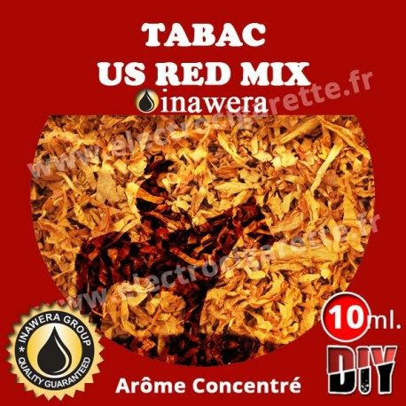 Tabac US Red Mix - Inawera