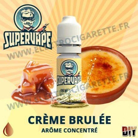 Crème Brûlée - Supervape