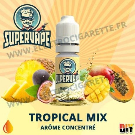 Tropical Mix - Supervape