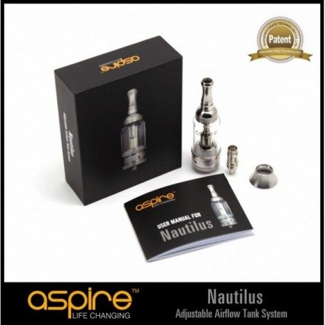 Aspire NAUTILUS 5.2 ml
