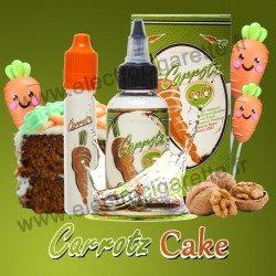 Carrotz Cake Carrotz 60ml