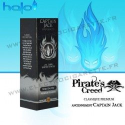 Halo Pirate's Creed (ex Capitain Jack) - 10ml