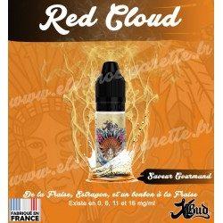 Red Cloud - XBud - 10 ml