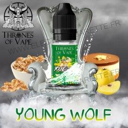 Young Wolf - 10 ml - Thrones of Vape