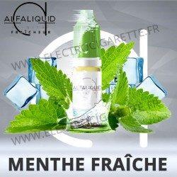 Menthe Fraîche - Alfaliquid