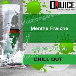 Chill Out - T-Juice Vert