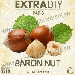 Baron Nut - ExtraDiY - 10 ml - Arôme concentré