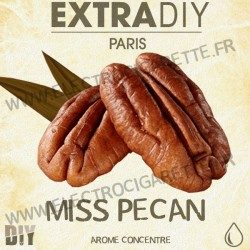 Miss Pecan - ExtraDiY - 10 ml - Arôme concentré
