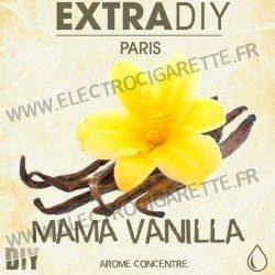 Mama Vanilla - ExtraDiY - 10 ml - Arôme concentré
