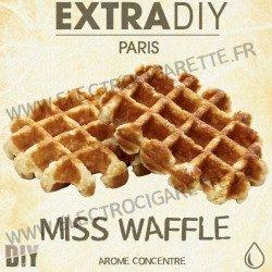 Miss Waffle - ExtraDiY - 10 ml - Arôme concentré