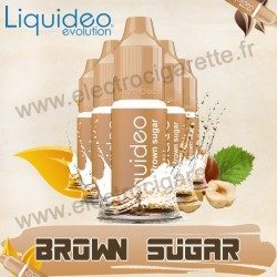 Brown Sugar - Liquideo