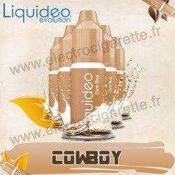 Cowboy - Liquideo