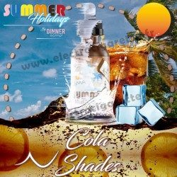 Cola Shades - Summer Holiday - ZHC - 50 ml