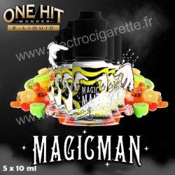 Magic Man - One Hit Wonder - 5x10 ml