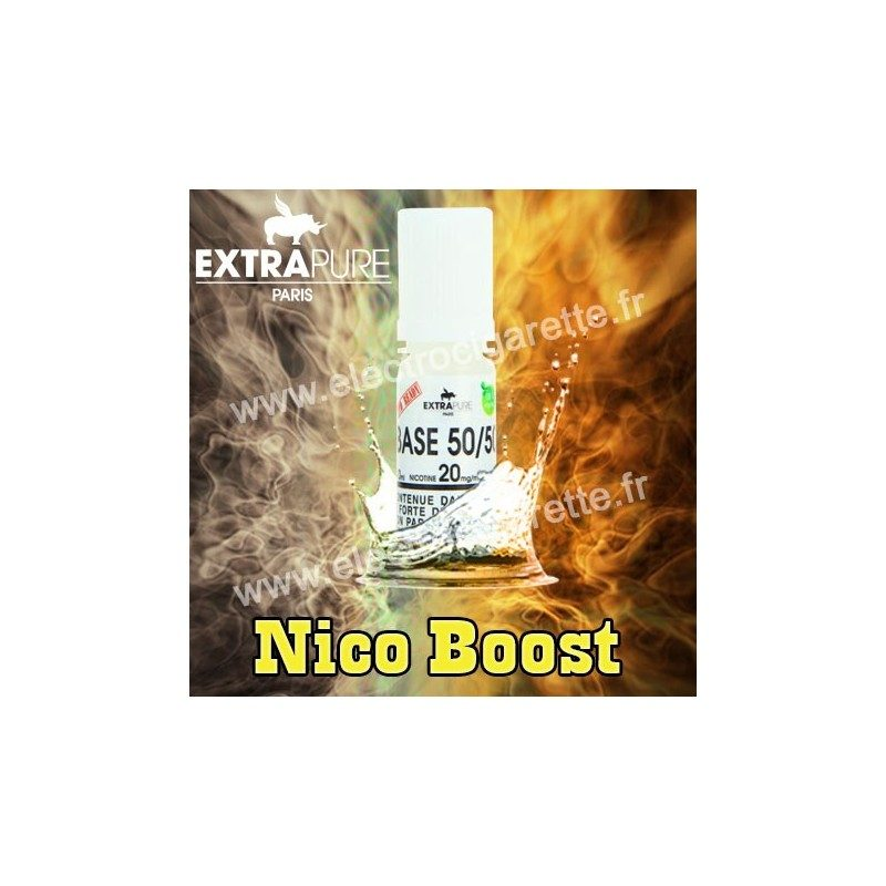 Nico Boost - ExtraPure - 50/50