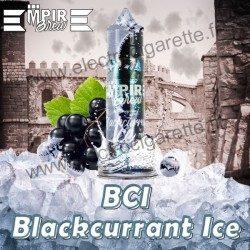 Blackcurrant Ice BCI - Empire Brew - ZHC 50 ml